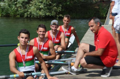 2017 - Championnats de France